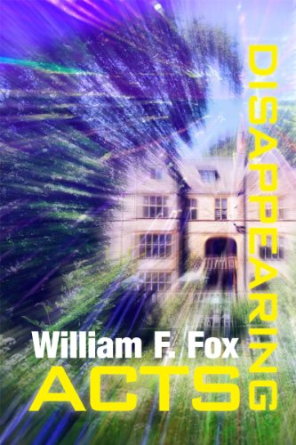 Disappearing Acts: Fox, William F.