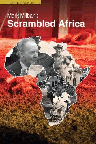 Scrambled Africa: Mark Milbank