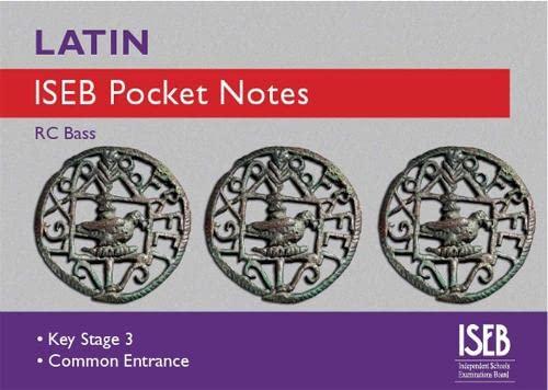 9781907047718: Latin Pocket Notes