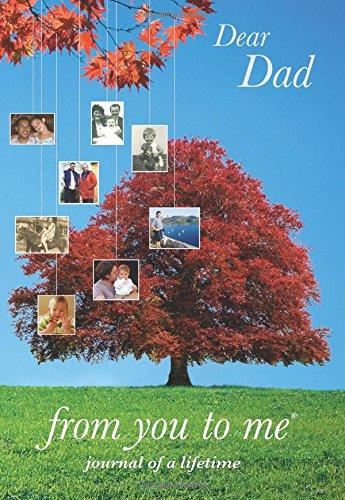 9781907048012: Dear Dad (Journals of a Lifetime)