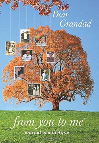 9781907048036: Dear Grandad (Journals of a Lifetime)