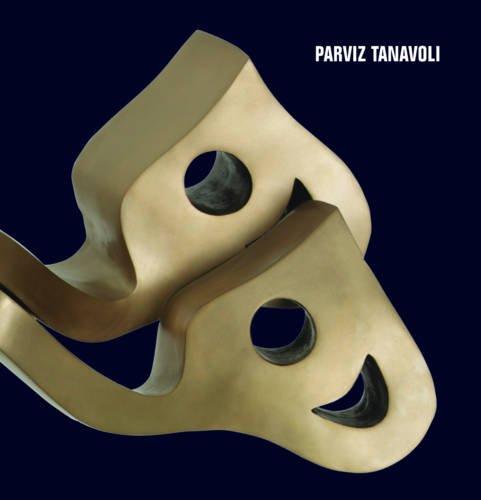 9781907051036: Parviz Tanavoli: v. 009: Monograph (English and Arabic Edition)