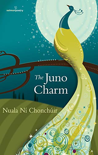 9781907056642: The Juno Charm (Salmon Poetry)