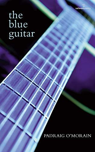 9781907056734: The Blue Guitar