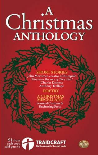 A Christmas Anthology: Mortimer, Sir John
