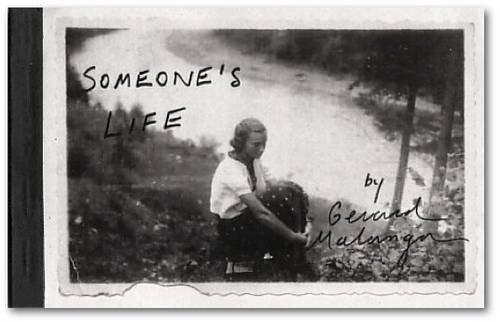 9781907071034: Someone's Life