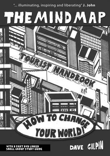 9781907080074: The Mind Map Tourist Guide: With Study Guide