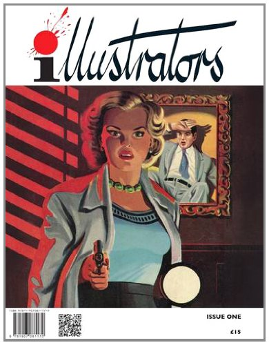 Illustrators (Quarterly): Ashford, David; Roach, David; Richardson, Peter
