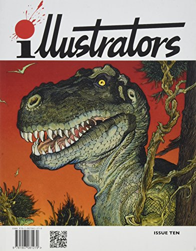 9781907081279: Illustrators: Issue 10: Quarterly