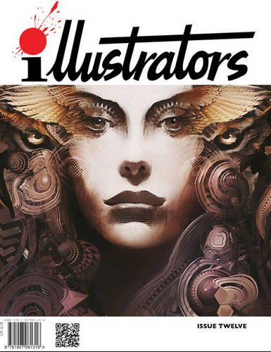 9781907081316: Illustrators Quarterly