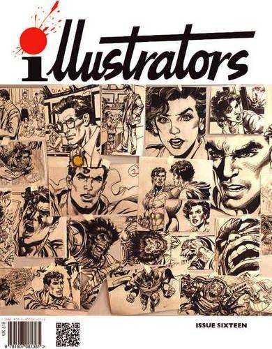 9781907081361: Illustrators Quarterly