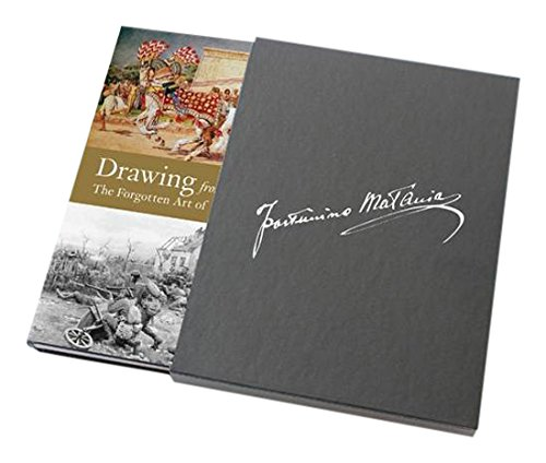 9781907081385: Drawing from History: The Forgotten Art of Fortunino Matania
