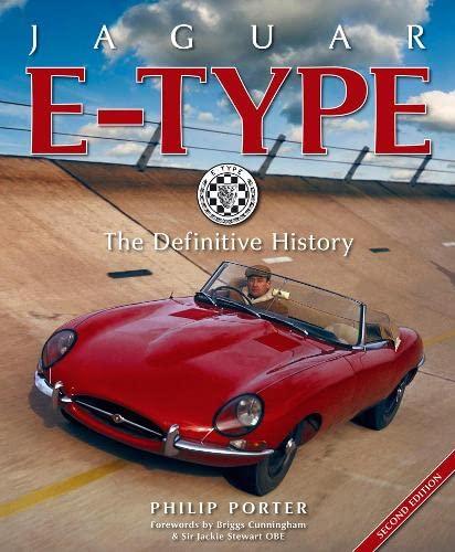 9781907085192: Jaguar E-Type: The Definitive History