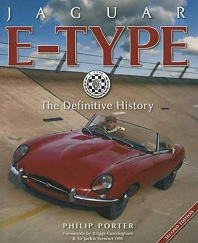 9781907085192: Jaguar E-type: The Definitive History