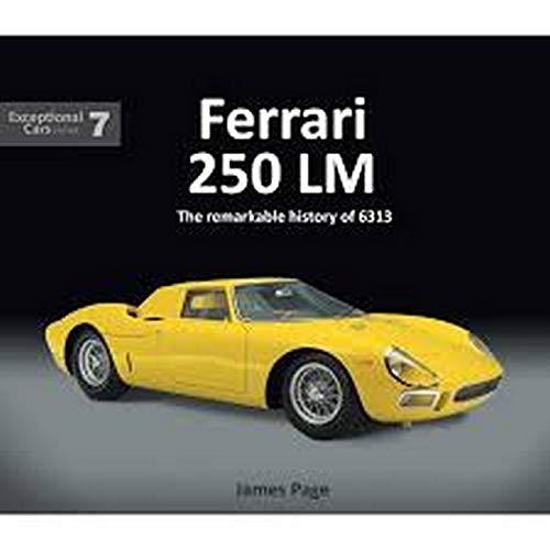 Ferrari 250 LM Format: Hardback: Page, James