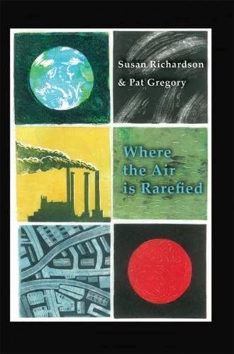 Where the Air Is Rarefied (1907090320) by Susan Richardson
