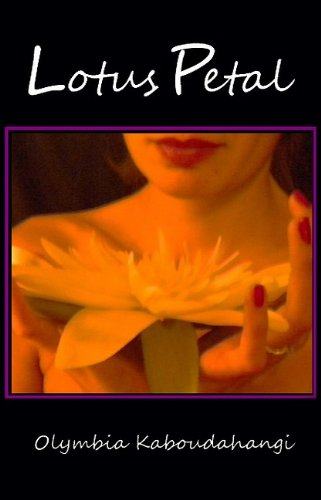 Lotus Petal: Olymbia Kaboudahangi