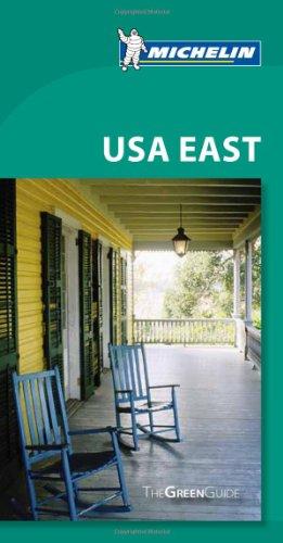 Michelin Green Guide USA East (Green Guide/Michelin): Michelin Travel & Lifestyle