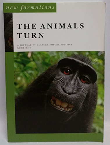 9781907103612: The Animals Turn (New Formations)