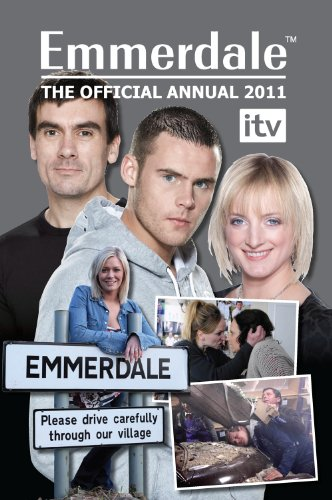9781907104831: Official Itv Emmerdale Annual 2011