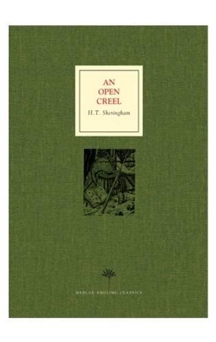 9781907110146: An Open Creel (Medlar Angling Classics)