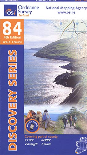 9781907122088: Cork/Kerry (Irish Discovery Series)