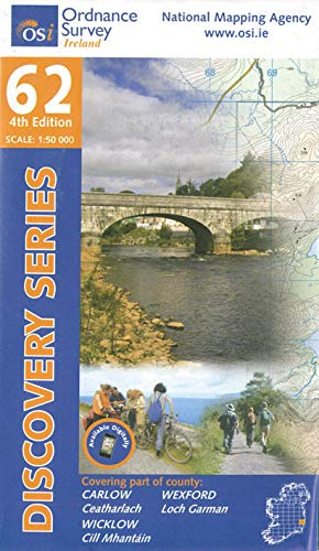 9781907122910: Carlow, Wexford, Wicklow (Irish Discovery Series)