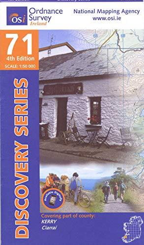 9781907122989: Kerry (Irish Discovery Series)
