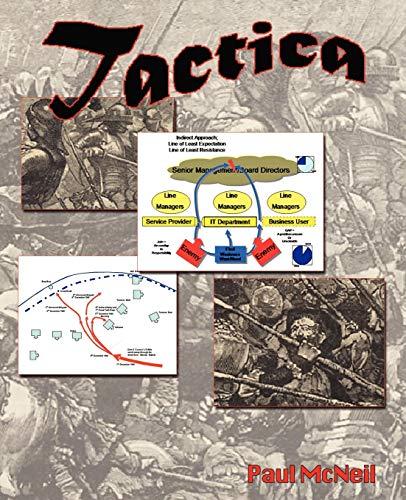 9781907140013: Tactica