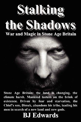 9781907140402: Stalking the Shadows