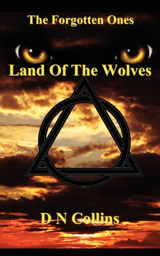 9781907140563: Land of The Wolves
