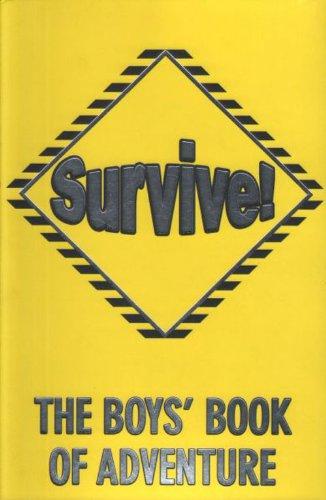 9781907151415: Survive!