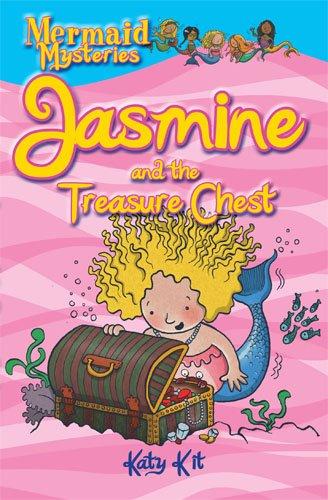 9781907152252: Mermaid Mysteries: Jasmine and the Treasure Chest