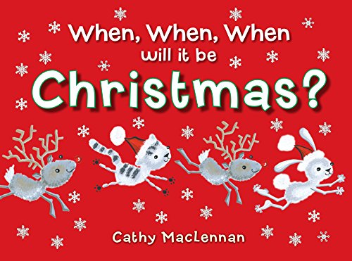 9781907152269: When, When, When Will it be Christmas?