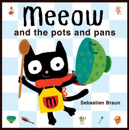 9781907152351: Meeow and the Pots and Pans