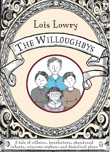 9781907152405: The Willoughbys