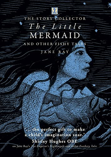 9781907152740: The Little Mermaid and Other Fishy Tales
