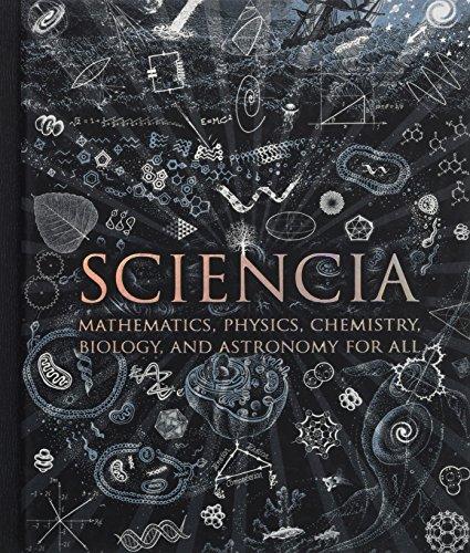 9781907155123: Sciencia (Wooden Books Gift Book)