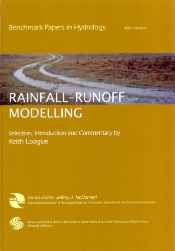 9781907161063: Rainfall-Runoff Modelling (IAHS Benchmark Papers in Hydrology Series)