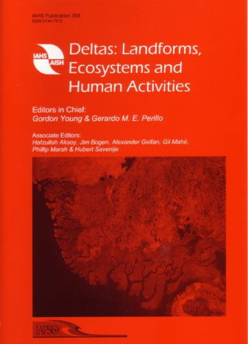 9781907161360: Deltas: Landforms, Ecosystems and Human Activities (International Association of Hydrological Sciences (IAHS) IAHS Series of Proceedings and Reports Publication)
