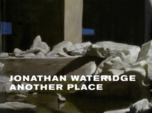9781907164026: Jonathan Wateridge, Another Place