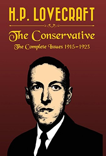 9781907166266: The Conservative