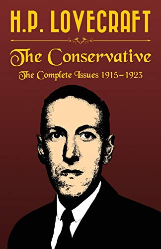 The Conservative: H. P. Lovecraft
