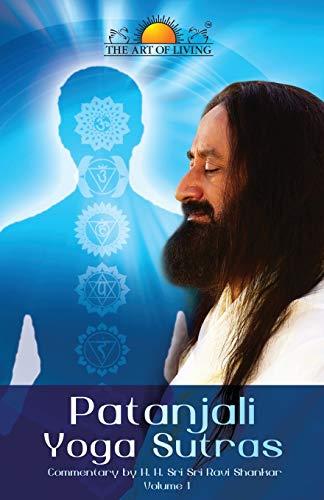 Patanjali Yoga Sutras: Sri Sri Ravi Shankar