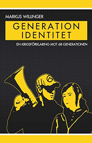 Generation Identitet: Markus Willinger