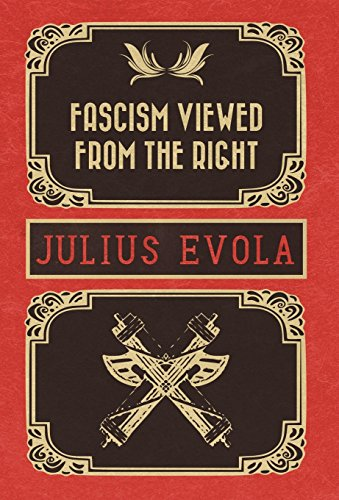 9781907166921: Fascism Viewed from the Right