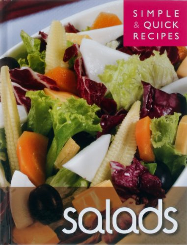 9781907169274: Simple and Quick Recipes