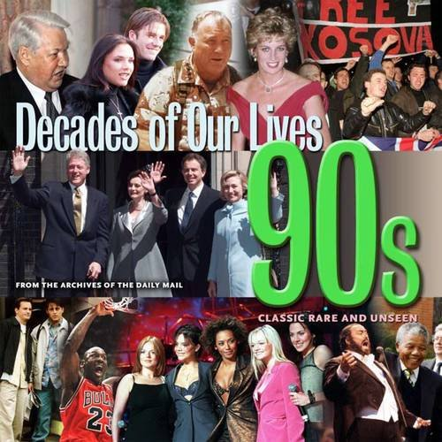 1990's: Decades - Classic Rare and Unseen: Michael(E Wilkinson