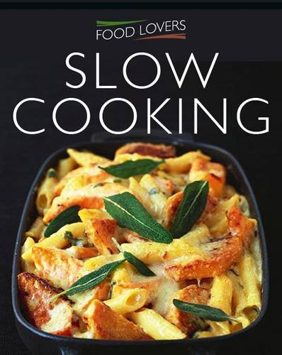 Food Lovers Slow Cooker: Jonnie Leger