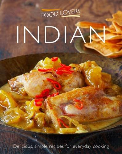 Indian. (Food Lovers): Leger, Jonnie